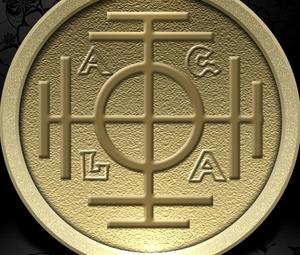 Талисманы монеты