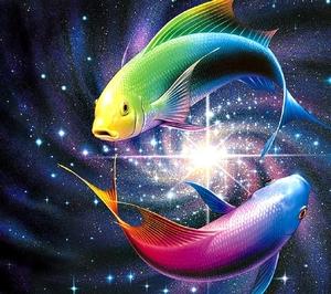 Гороскоп на сегодня для женщины-Рыбы