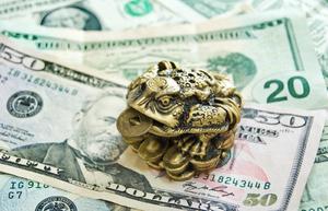 Как притянуть к себе денежный поток