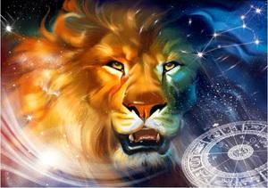 Гороскоп на сегодня для женщины-Льва
